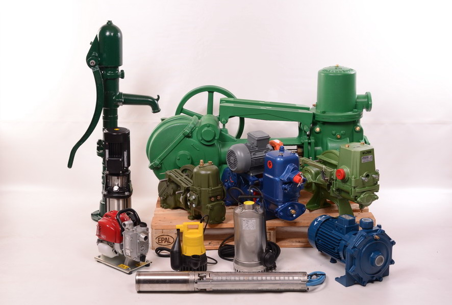 Steffens Pumpenhandel ...
