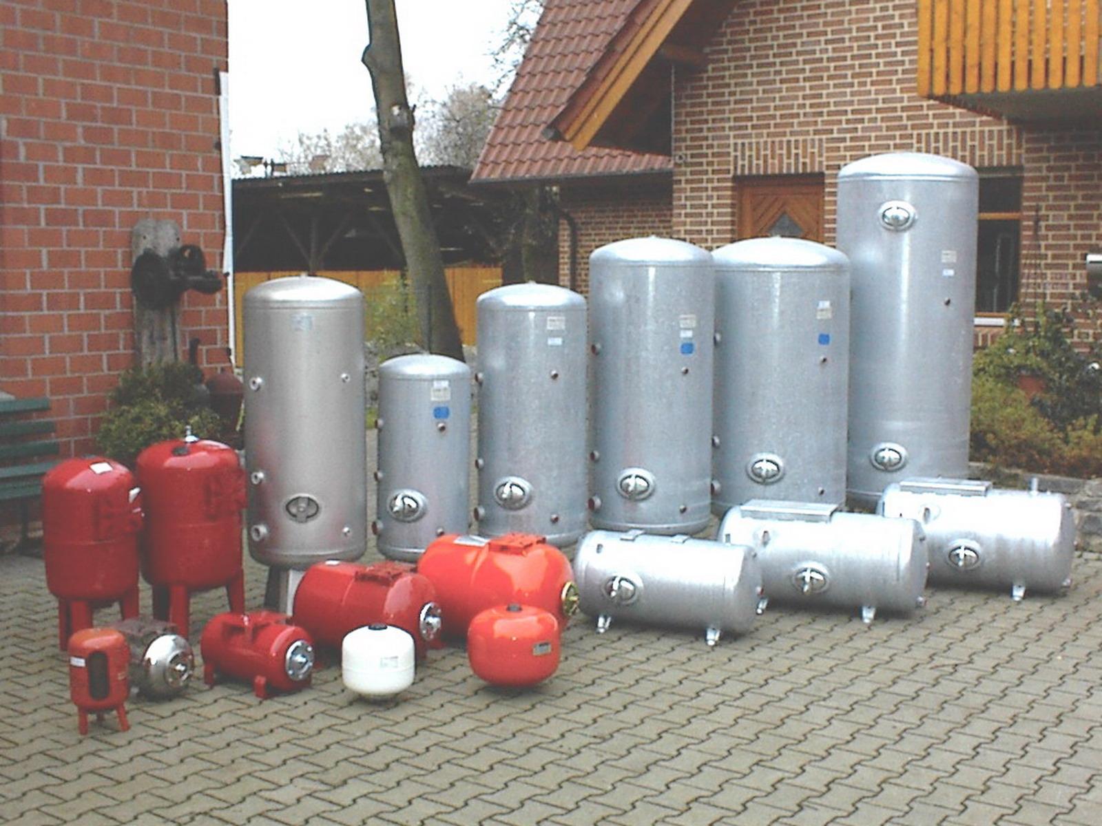 Hervorragend Steffens Pumpen und Behälter - Steffens Pumpen FQ62