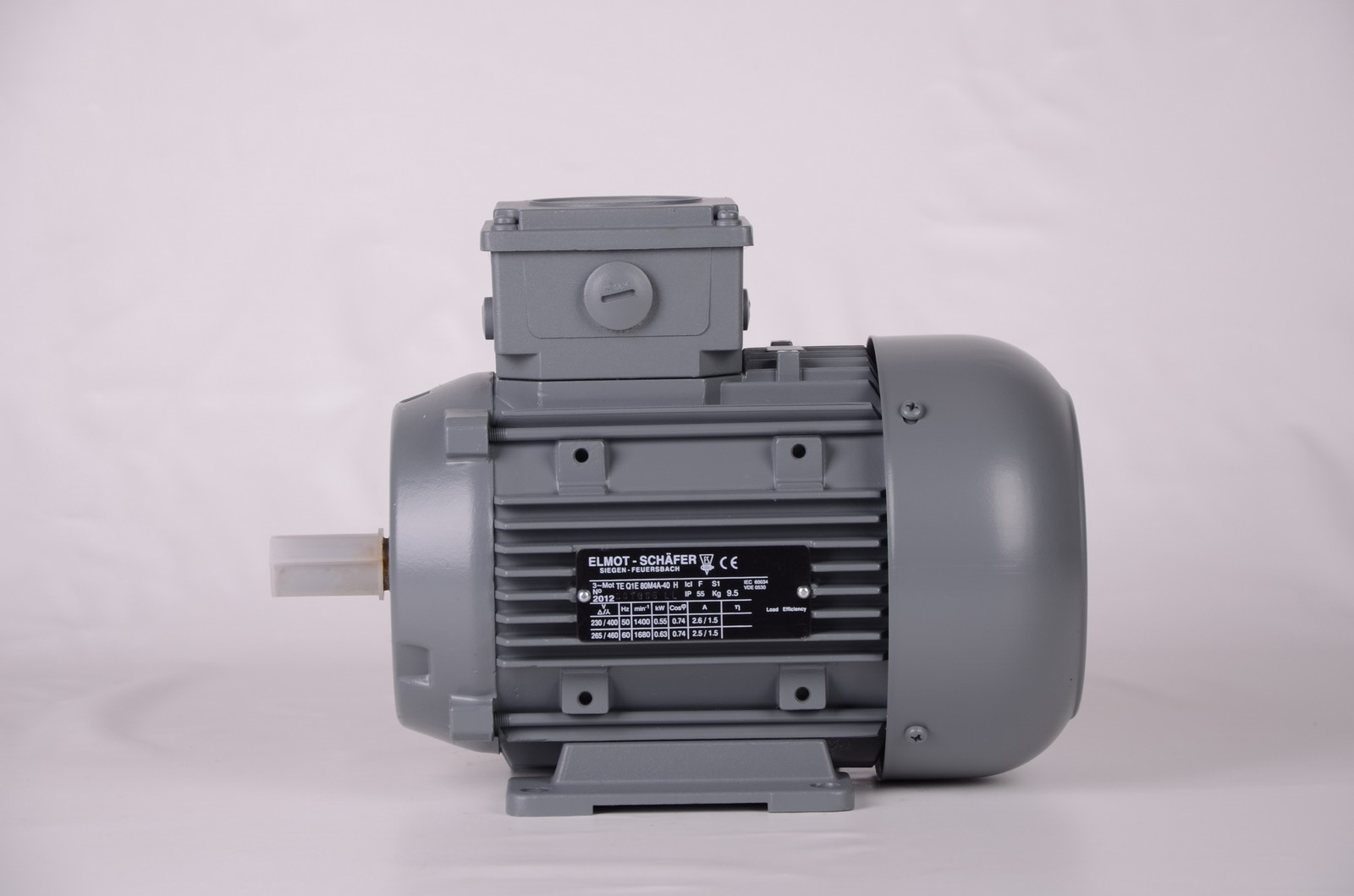Elektromotor DS 0,55 k...